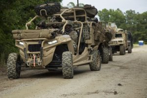 utility tactical vehicle